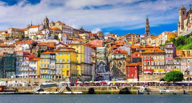LE PORTUGAL 2 du 15 au 29 juillet