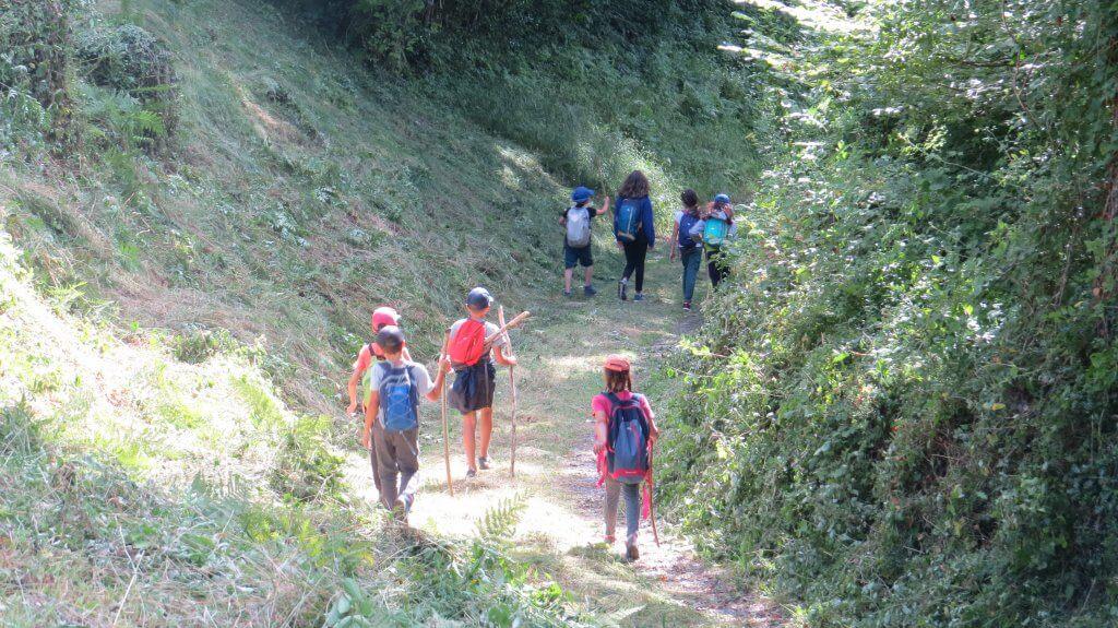 découvrir la Soule séjour pays Basque
