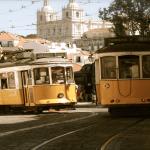 LE PORTUGAL 1  : du 7 au 15 avril à Lisbonne