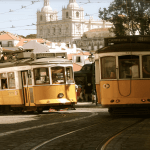 LE PORTUGAL 1  : Lisboa