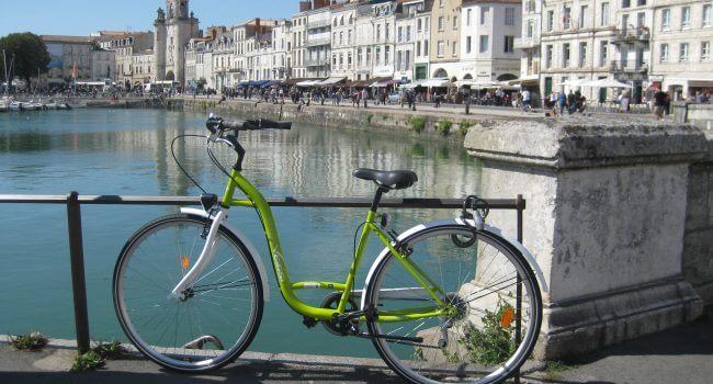 un arrêt pour découvrir La Rochelle