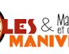 Cycles et Manivelles partenaire BONZAI