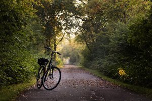 L'itinérance en vélo