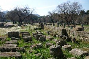 le pays d'Ulysse et de l'Odyssée
