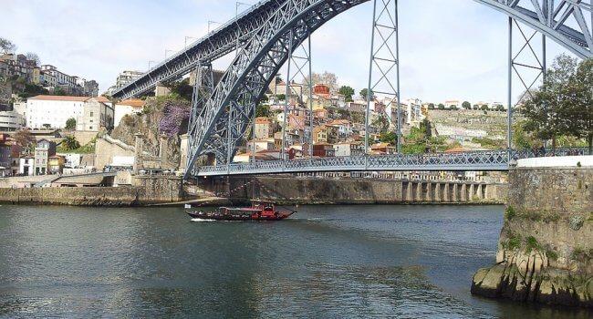 Le Douro Porto