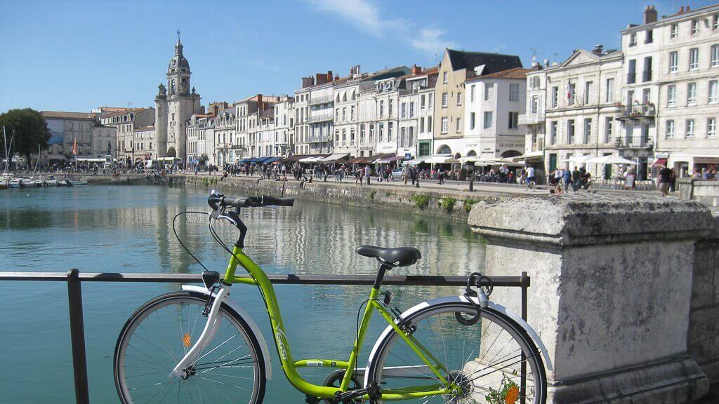 La Rochelle une ville dynamique et historique
