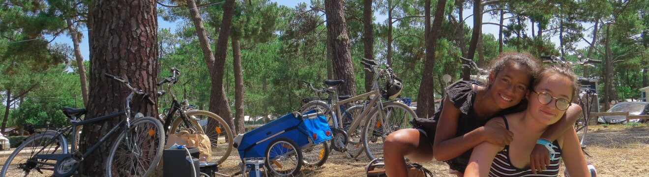 La vélodyssé en slam ou la vélodyslam