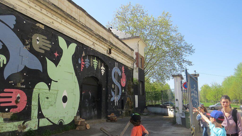 découvrir la culture urbaine de la métropole bordelaise