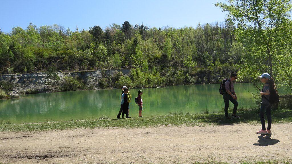 découvrir le parc de l'ermitage