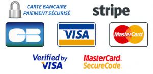 paiement BONZAI sécurisé avec STRIPE